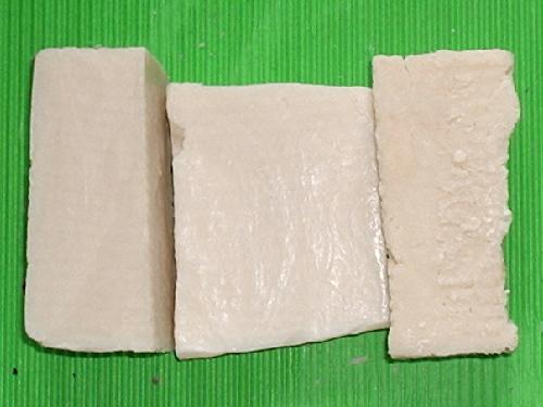 Мыло из щелока